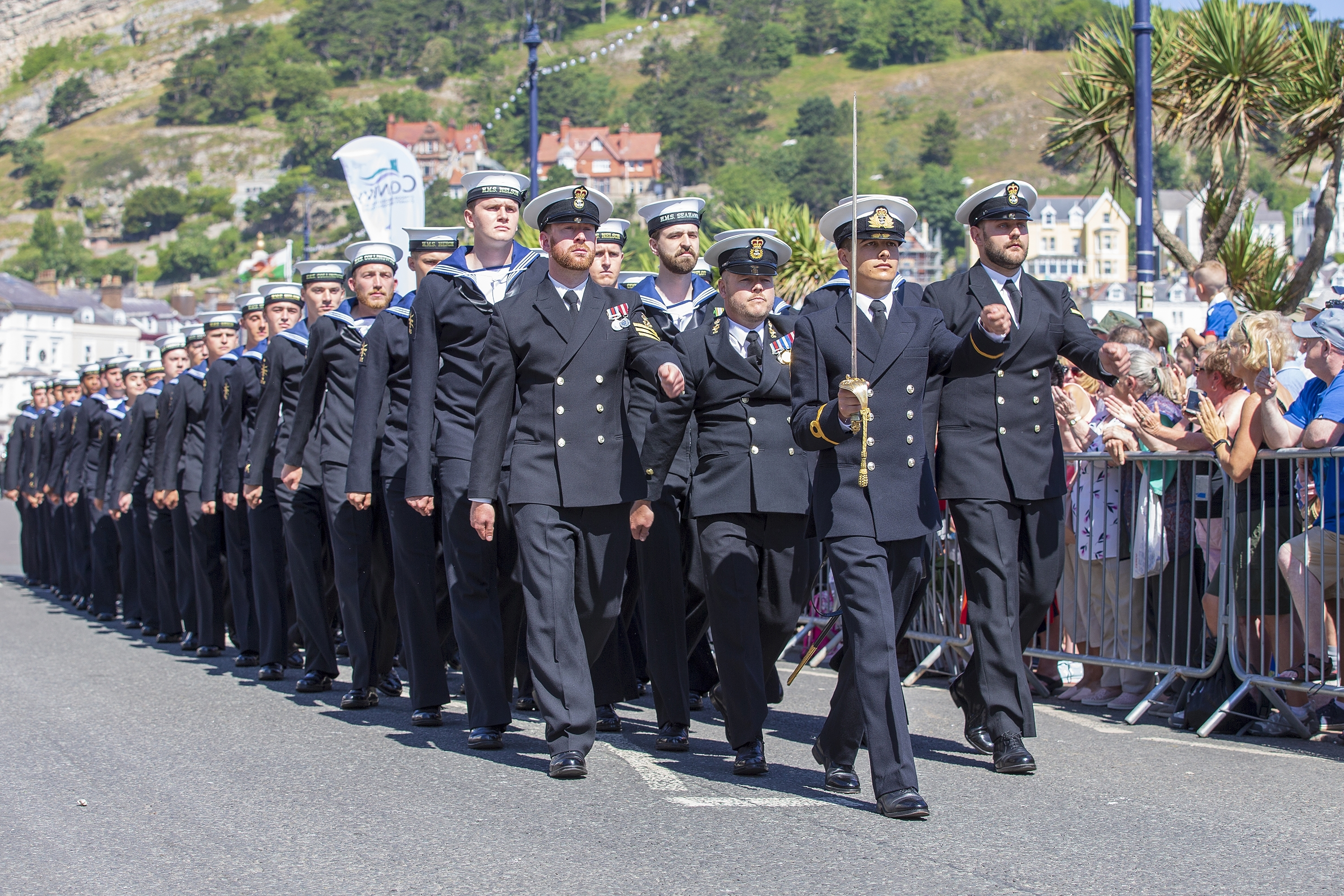Afd National Event – Armed Forces Day