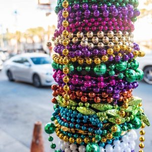 Mardi Gras 2020 In New Orleans - A Full Guide - Finding The