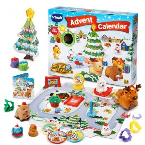 Go! Go! Smart Animals® Advent Calendar | Vtech®