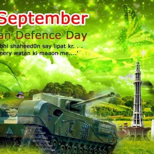Defence Day Status (With Images) | Pakistan Defence, Defence