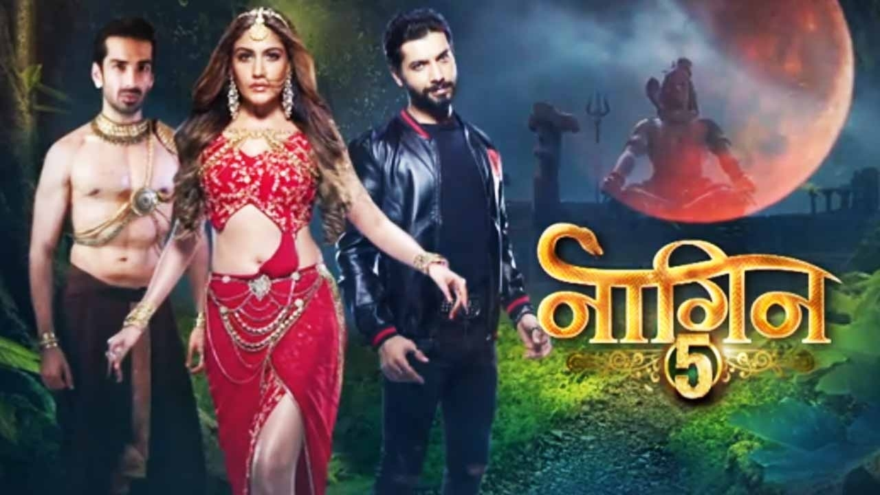 Naagin   Watch Naagin Full Episodes And Latest Seasons