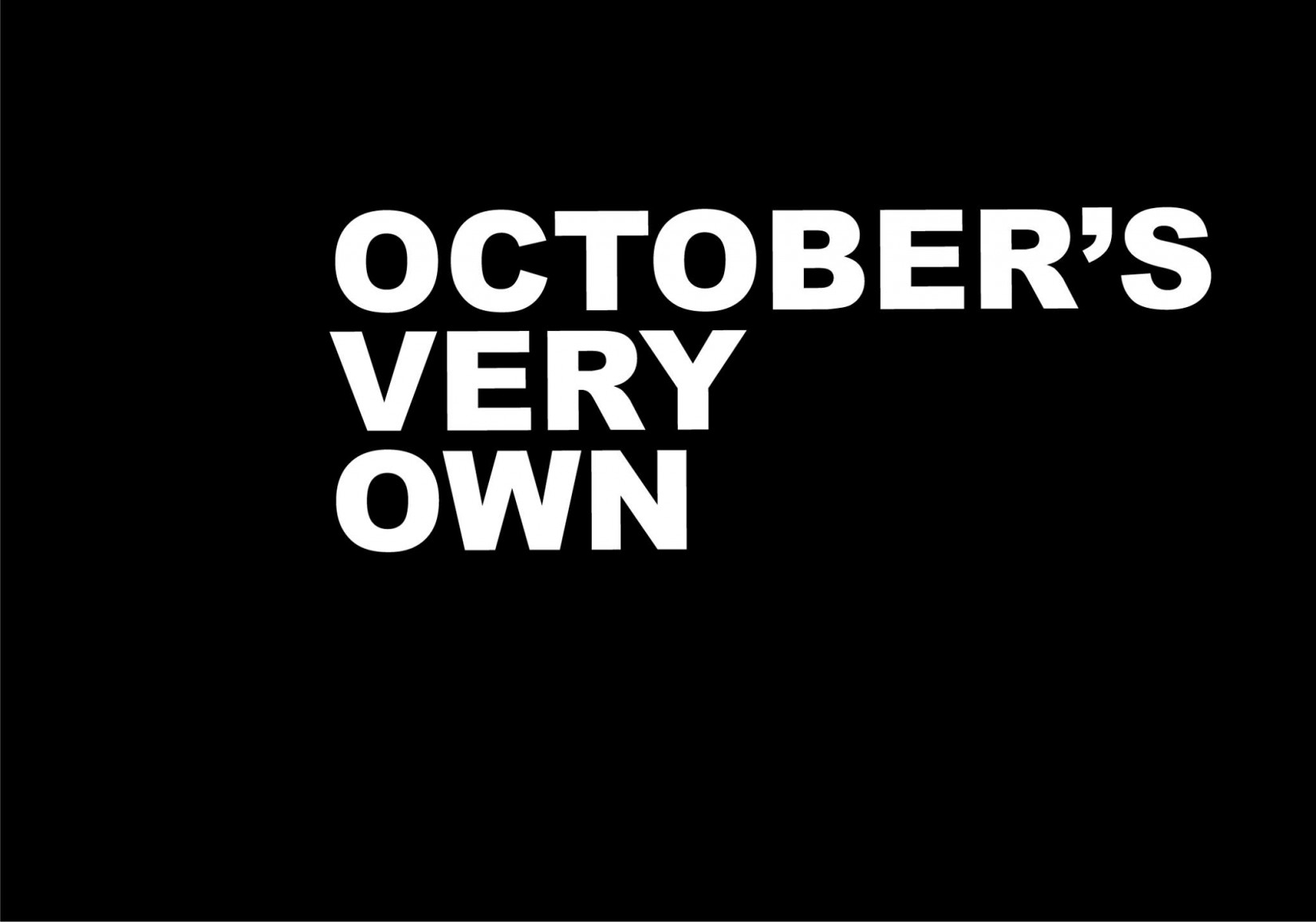 October's Very Own - Forum | Dafont