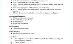 15 Very Sample Resume For High School Student | Student