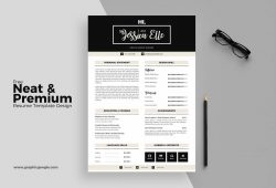 Best Free Resume Templates 2015