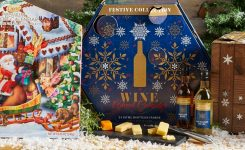 2019 Aldi Advent Calendars: Wine, Beer, Cheese & More!