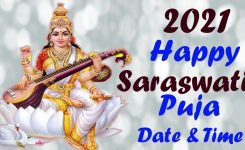 2021 Saraswati Puja Date Time Basant Panchami Puja In India Update Happy  Vasant Panchami 2021