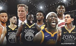3 Offseason Moves The Warriors Must Make If The Season Doesn