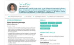 40+ Real-Life Resume Objective Examples [+How-To Guide]