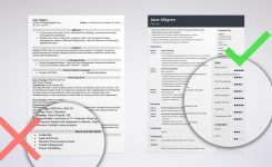 99 Key Skills For A Resume (Best List Of Examples For All Jobs)