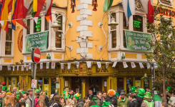 A Week In Ireland: St. Patrick's Day | Ef Go Ahead Tours