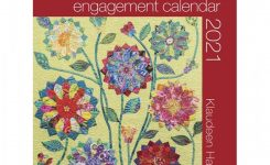 American Quilter's Society – 2021 Quilt Art Engagement