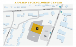 Applied Technologies Center | About Mcc | Monroe Community