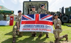 """Armed Forces Day 🇬🇧 On Twitter: """"looking To Host Your Own"""