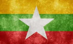 Armed Forces Day In Myanmar In 2020 | Office Holidays
