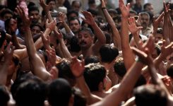 Ashura: What Is It, When Is It And How Is It Celebrated