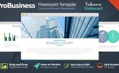 Awesome Collection Of Free Professional Templates For
