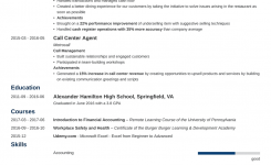 Bank Teller Resume: Example & Complete Guide [20+ Examples]