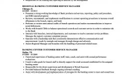 Banking Customer Service Resume Samples | Velvet Jobs