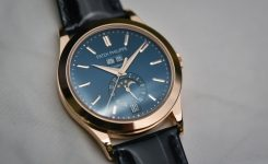 Buying Guide – 6 Great Annual Calendar Watches From