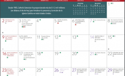 Calendario De Febrero 2020 – Kalde.bwong.co