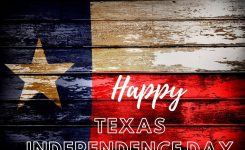 "City Of Mcallen, Tx On Twitter: ""happy Texas Independence"