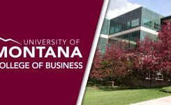 College Of Business College Of Business – University Of Montana