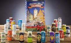Costco Is Already Selling An Advent Calendar Full Of Beer