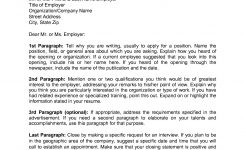 Download Example Market Research Analyst Cover Letter