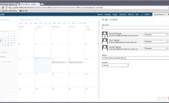 Editing Shared Calendar Permissions In Office 365