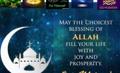 Eid Mubarak Wishing Quotes For Android – Apk Download
