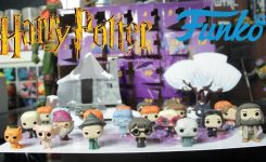 Harry Potter Funko Pocket Pop Advent Calendar Full Unboxing | Nerd Daddy