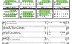 Hernando County Fl School Calendar | Calendar For Planning
