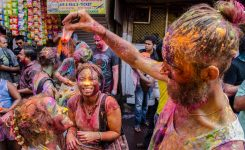 Holi 2020 In India – Dates & Map