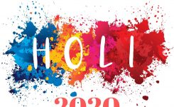 Holi Festival 2020 Date, Day And Time In India [Holi