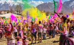 Holi Festival Dates : When Is Holi In 2018,2019,2020,2021