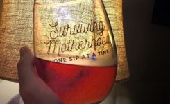I Thought @kvj26 📷 Of Our Wine Glass Was Nothing Short Of