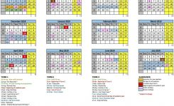 Impressive 2020 Calendar Malaysia School Holiday (With