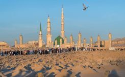 Mawlid Around The World In 2020   Office Holidays