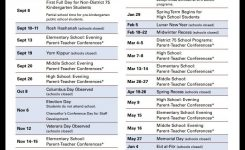 """Nyc Public Schools On Twitter: """"planning Ahead? Check Out"""