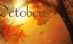 October Quotes: Welcome October 10 Sayings To Celebrate The