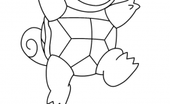 Pokemon Coloring Pages | Print And Color