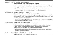 Resume ~ Nursing Resume Format Download Example