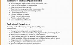 Resume Sample: Accounting Assistant Resume With Experience