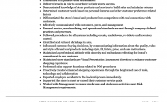 Sales Associate Resume Sample | Velvet Jobs