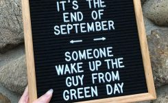 Someone Wake Up That Guy From Green Day | Message Board