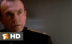 The Hunt For Red October (5/9) Movie Clip – Living In America (1990) Hd