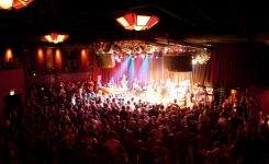 The Independent In San Francisco, Ca – Past Concerts This Year