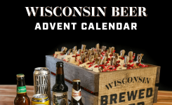 Wisconsin Beer Advent Calendar – The Local Store, Eau Claire