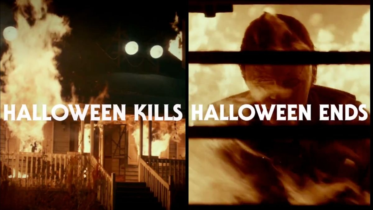 Halloween Kills, Halloween Ends Coming In 2020 And 2021