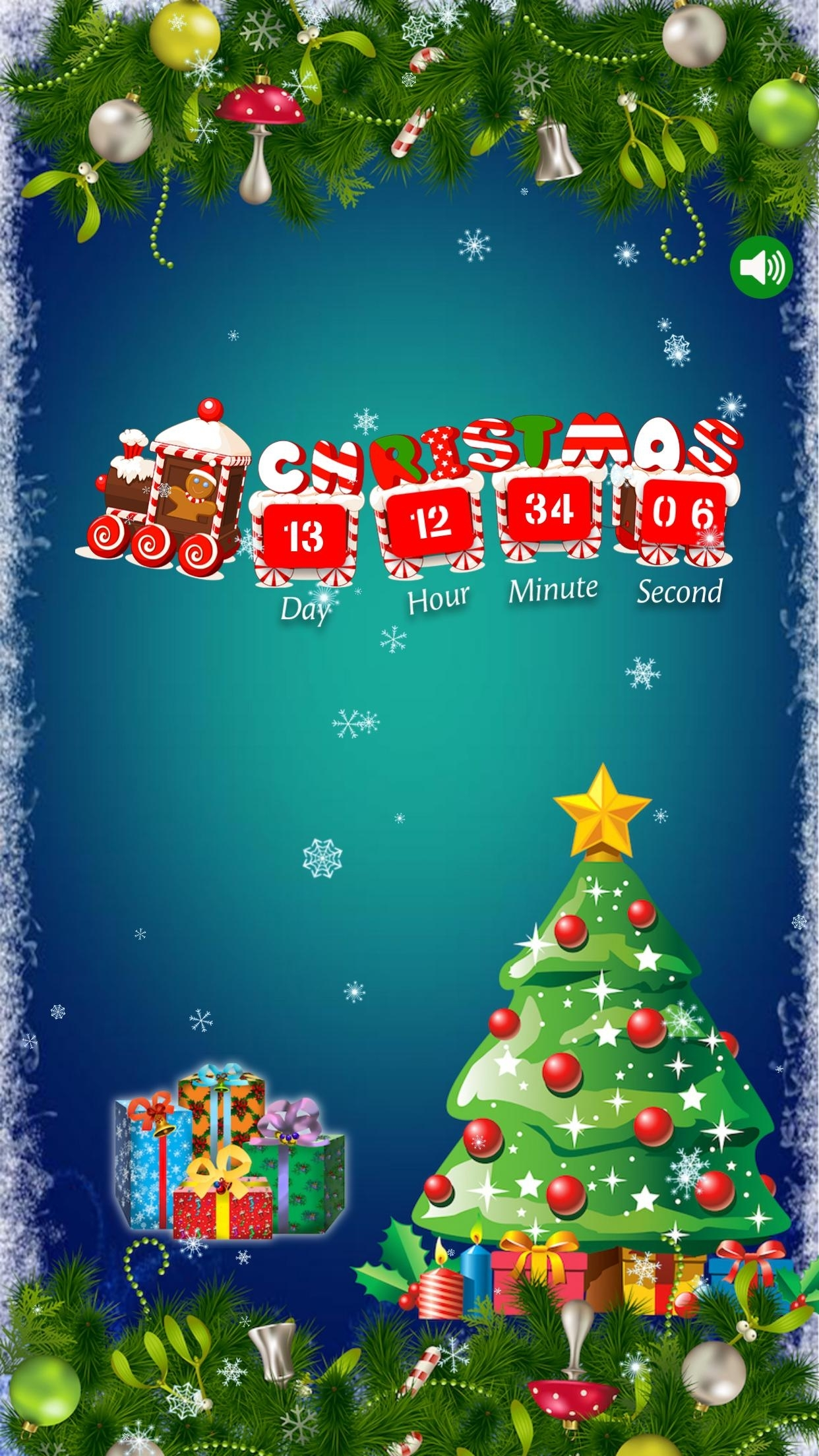 How Many Days Until Christmas 2020 Christmas Countdown 2020
